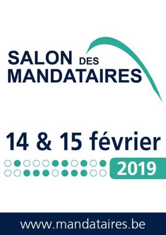 BDO Belgium sera présent au Salon des Mandataires 2019 - Bdo