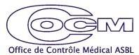 Office de Contrôle Médical - Adjudicataire Contracteo