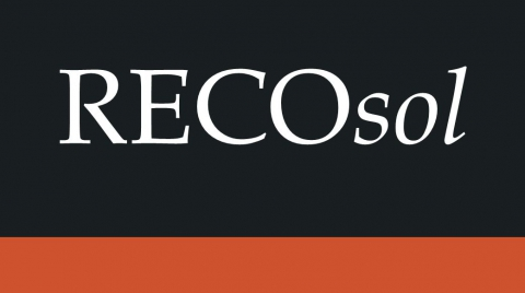 RECOsol - Adjudicataire Contracteo