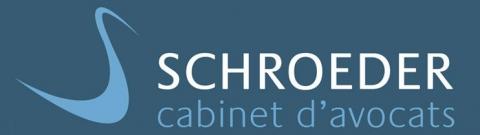 Schroeder Cabinet d'Avocats - Adjudicataire Contracteo