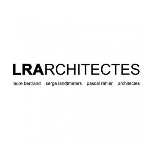 LRArchitectes sprl, société civile d'architectes - Adjudicataire Contracteo