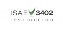 ISAE 3402 est une norme internationale qui certifie la fiabilité d'un fournisseur de services. Cette déclaration prouve que les contrôles internes et les mesures de gestion et de sécurité fonctionnent de manière optimale au sein de Group S.