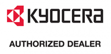 Kyocera Authorized dealer