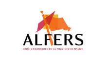 Finaliste aux Alfers en 2009