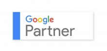Depuis 2013, Expansion est Google AdWords Certified Partner