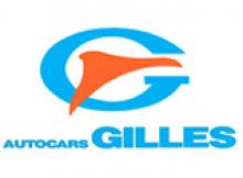 Autocars Gilles SPRL