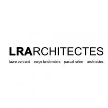 LRArchitectes sprl, société civile d'architectes SPRL