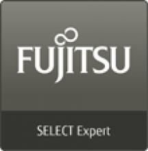 Fujitsu Select partner