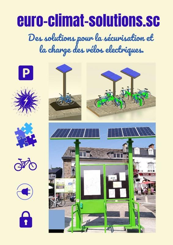 Notre gamme SIME ©  des parkings modulaires pour un réseau européen