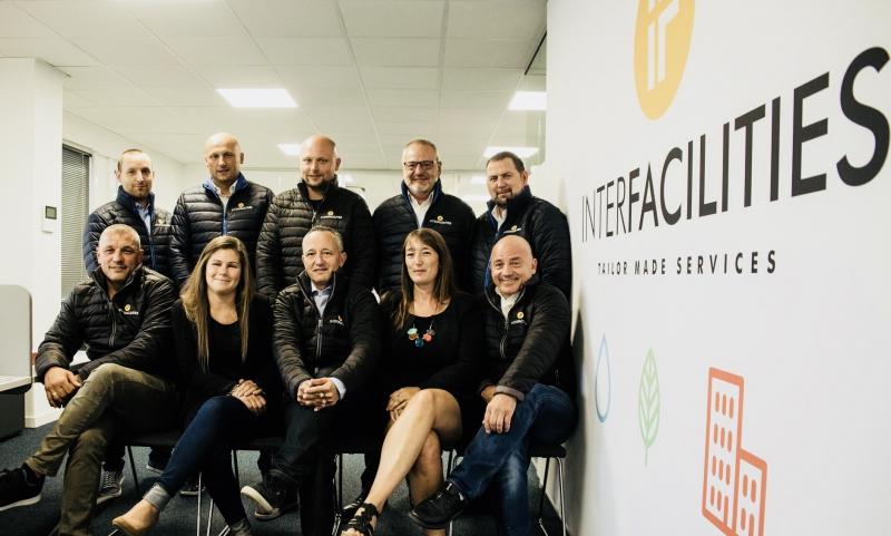 Team Interfacilities