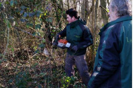 Pr sentation contracteo for Entretien jardin wezembeek